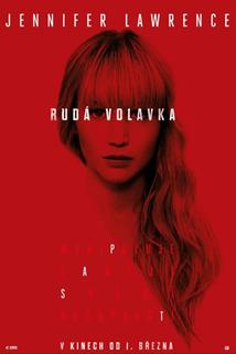 Rudá volavka  - Red Sparrow