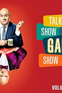 Talk Show the Game Show