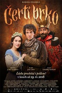 Plakát k filmu: Čertí brko