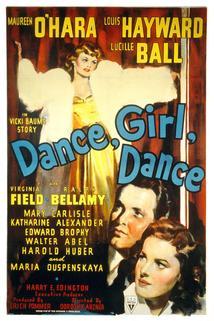 Dance, Girl, Dance  - Dance, Girl, Dance
