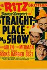 Straight Place and Show (1938)