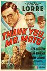Thank You, Mr. Moto (1937)