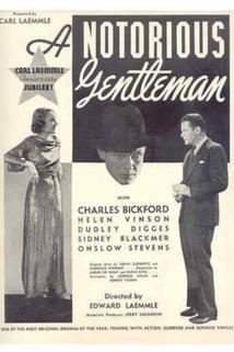 A Notorious Gentleman