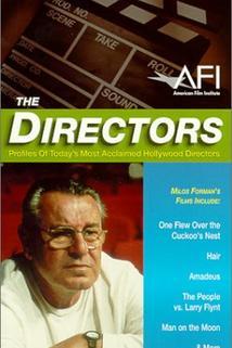 """""""The Directors""""  - The Directors"""