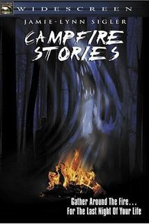 Campfire Stories  - Campfire Stories