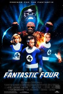The Fantastic Four  - The Fantastic Four