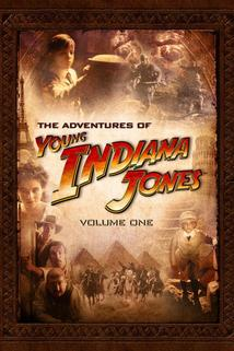"""The Young Indiana Jones Chronicles"""