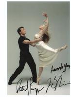 Poslední tanec