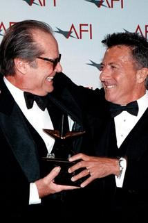 The American Film Institute Salute to Dustin Hoffman