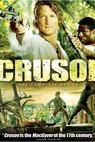 Odvážný Crusoe