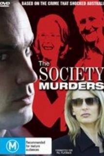 Vražda v lepší společnosti