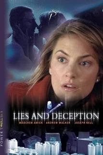 Lži a zrada
