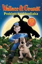 Plakát k filmu: Wallace & Gromit: Prokletí králíkodlaka