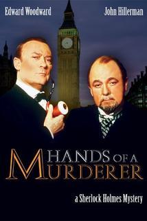 Sherlock Holmes: Vrahovy ruce