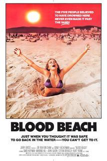 Blood Beach  - Blood Beach