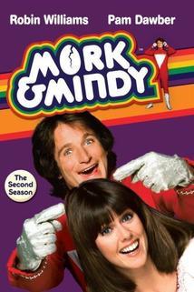 """""""Mork & Mindy"""""""