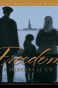 """Freedom: A History of Us"""
