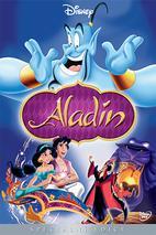 Plakát k filmu: Aladin