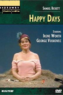 """""""Happy Days""""  - Happy Days"""