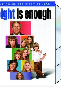 """Eight Is Enough""  - Eight Is Enough"