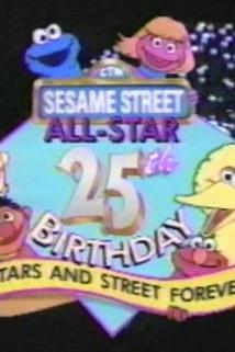 All-Star 25th Birthday: Stars and Street Forever!