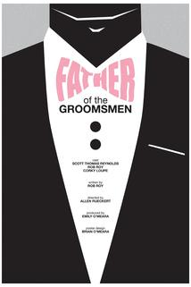 Father of the Groomsmen