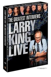 """Larry King Live"""