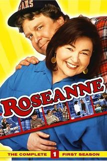 Roseanne - D-I-V-O-R-C-E  - D-I-V-O-R-C-E