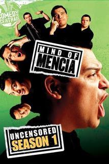 """""""Mind of Mencia"""""""