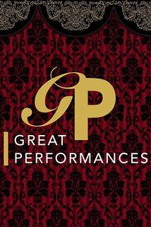 """Great Performances""  - ""Great Performances"""