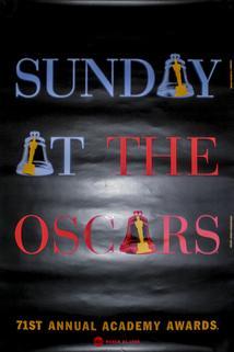 The 71st Annual Academy Awards  - The 71st Annual Academy Awards