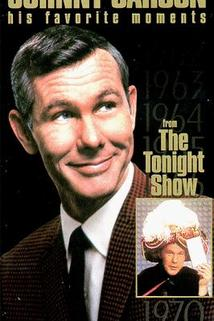 """The Tonight Show Starring Johnny Carson""  - The Tonight Show Starring Johnny Carson"