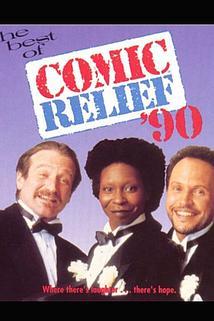 Comic Relief IV