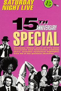 Saturday Night Live: 15th Anniversary