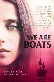 We Are Boats ()  - We Are Boats ()