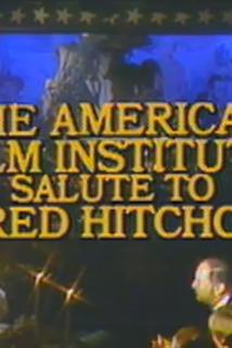 The American Film Institute Salute to Alfred Hitchcock