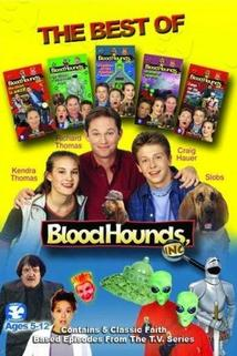 BloodHounds, Inc. #1: The Ghost of KRZY