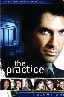 Advokáti  - Practice, The