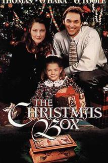 The Christmas Box  - The Christmas Box