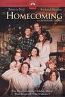 The Homecoming: A Christmas Story