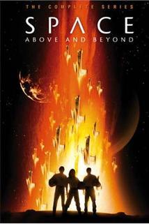 Vesmír: Civilizace v ohrožení  - Space: Above and Beyond