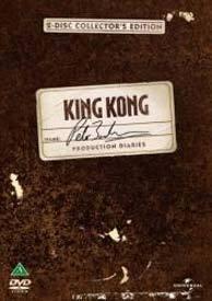King Kong: Deník režiséra
