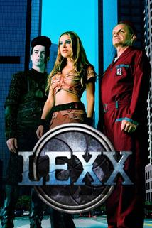 Lexx  - Lexx