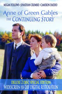 Anne of Green Gables: The Continuing Story  - Anne of Green Gables: The Continuing Story