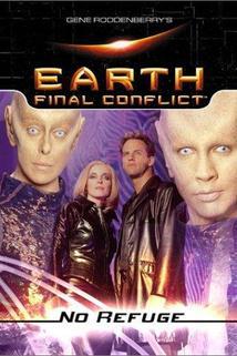 Země: poslední konflikt