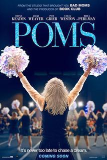 Poms  - Poms