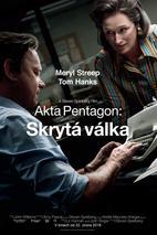 Plakát k filmu: Akta Pentagon: Skrytá válka