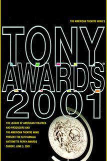 The 55th Annual Tony Awards  - The 55th Annual Tony Awards