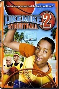 Jako Mike 2  - Like Mike 2: Streetball