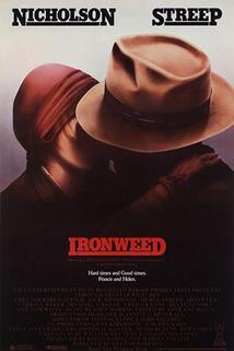 Jako nepoddajný plevel  - Ironweed